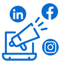 Karol Siódmiak realizacja kampanii Facebook Ads Linkedin Ads