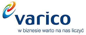 Karol Siódmiak współpraca zvarico logo